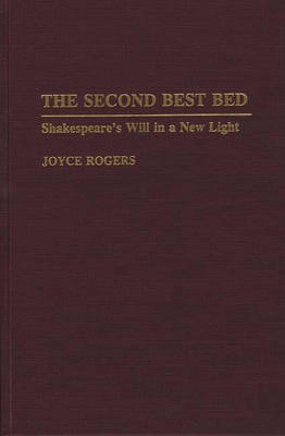 Second Best Bed by Joyce Rogers