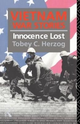 Vietnam War Stories book