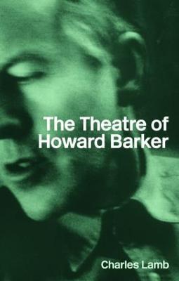 Theatre of Howard Barker book