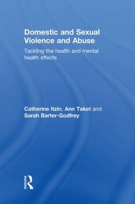 Domestic and Sexual Violence and Abuse book