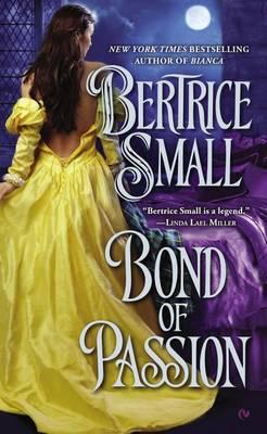 Bond of Passion book