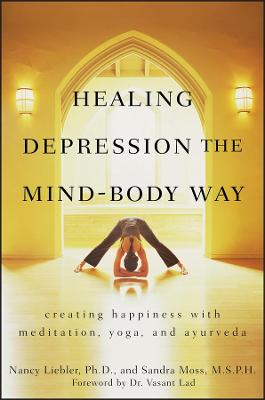 Healing Depression the Mind-body Way by Nancy Liebler