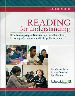 Reading for Understanding by Ruth Schoenbach