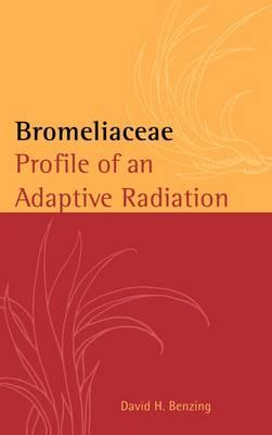 Bromeliaceae by David H. Benzing