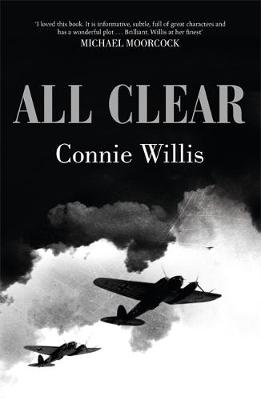 All Clear by Connie Willis