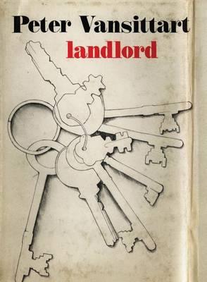 Landlord by Peter Vansittart