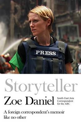 Storyteller by Zoe Daniel