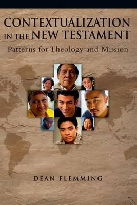 Contextualization in the New Testament book