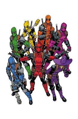 Deadpool: World's Greatest Vol. 1 by Gerry Duggan