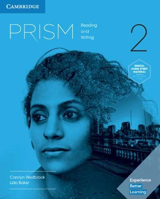 Prism: Prism Level 2 Student's Book with Online Workbook Reading and Writing by Carolyn Westbrook