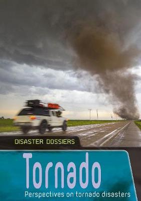 Tornado by Ben Hubbard