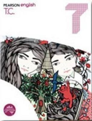 Pearson English  7 Teacher Companion book