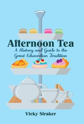 Afternoon Tea by Vicky Straker