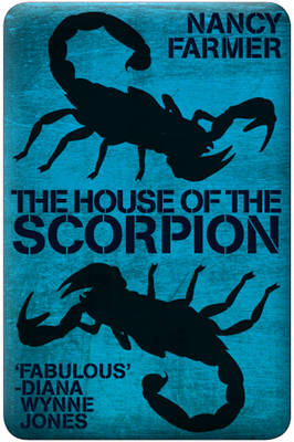 The House of the Scorpion by Farmer