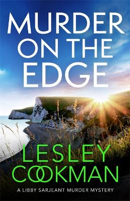 Murder on the Edge by Lesley Cookman