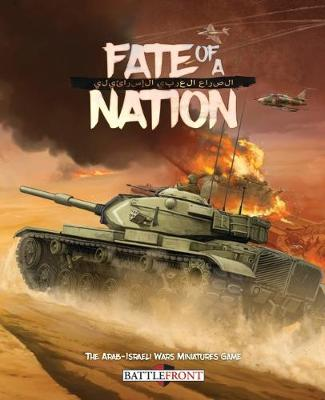 Fate of a Nation by Battlefront Miniatures