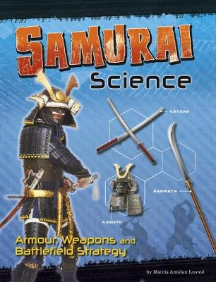 Samurai Science by Marcia Amidon Lusted