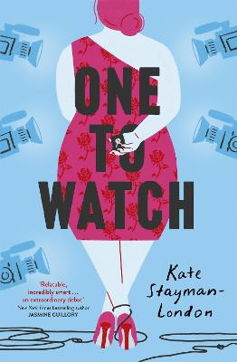 One To Watch: real love . . . as seen on TV book