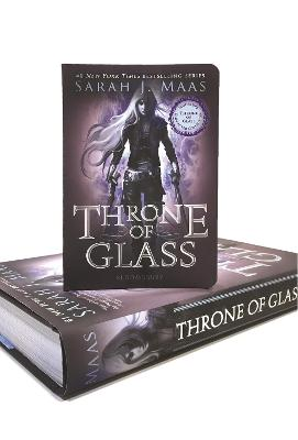 Throne of Glass (Miniature Character Collection) by Sarah J. Maas