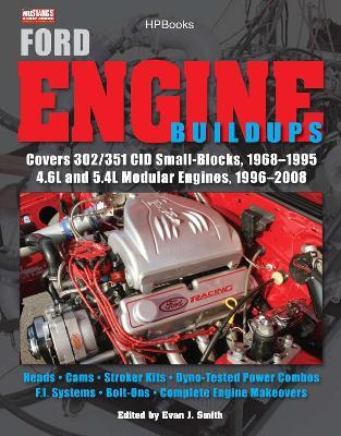 Ford Engine Buildups book