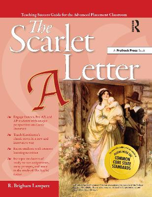 Advanced Placement Classroom: The Scarlet Letter book