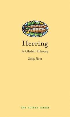Herring book