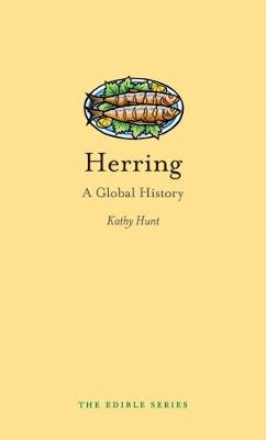 Herring by Kathy Hunt