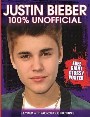 Justin Bieber by Sue McMillan