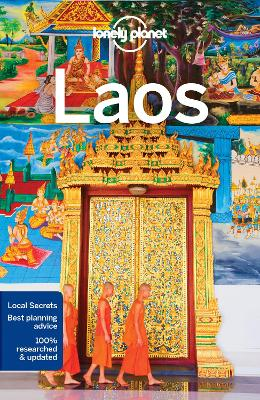 Lonely Planet Laos by Lonely Planet