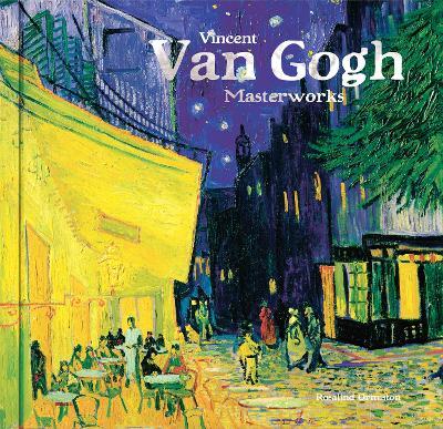 Vincent Van Gogh by Rosalind Ormiston