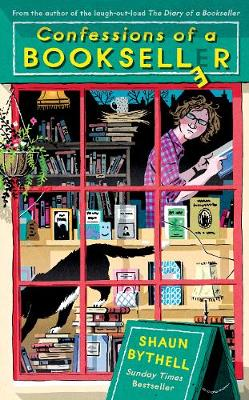 Confessions of a Bookseller: THE SUNDAY TIMES BESTSELLER book