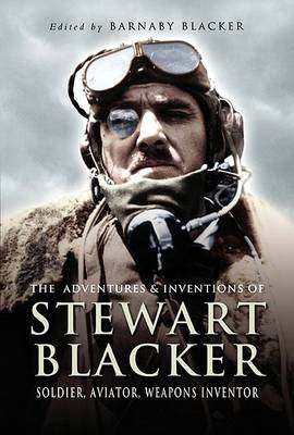 Adventures and Inventions of Stewart Blacker book