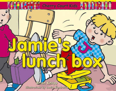 Jamie's Lunch Box by Brian Knapp