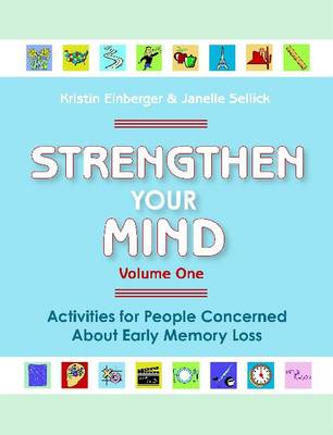 Strengthen Your Mind, Volume 1 book