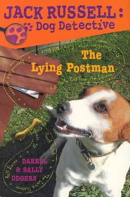The Lying Postman by Sally Odgers Odgers