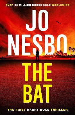 The Bat: Harry Hole 1 book