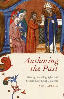 Authoring the Past book