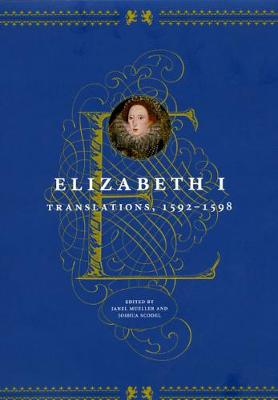 Elizabeth I book