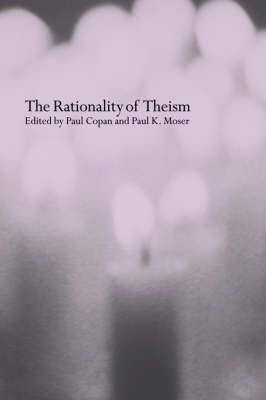 Rationality of Theism book