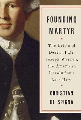 Founding Martyr book