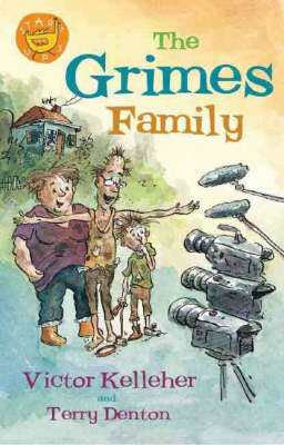 The Grimes Family by Victor Kelleher