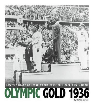 Olympic Gold 1936 book