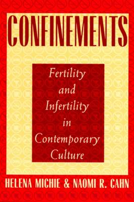 Confinements by Helena Michie