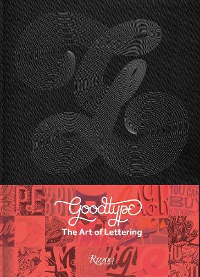 The Art of Lettering by B. Robinson
