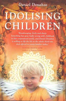 Idolising Children book