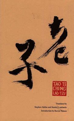 Tao Te Ching by Lao-Tzu