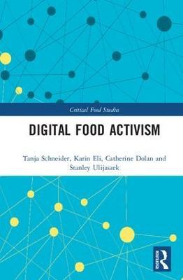 Digital Food Activism book