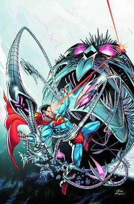 Superman Last Stand Of New Krypton HC Vol 01 by Sterling Gates