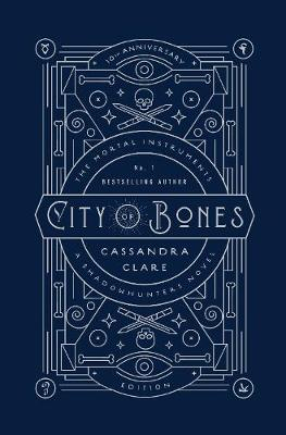 Mortal Instruments 1: City of Bones by Cassandra Clare