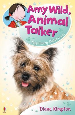 Amy Wild, Animal Talker book